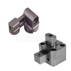 OEM Aluminum CNC Machining Parts pictures & photos