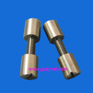 Precise Machined Knife-Maker Corby Bolts