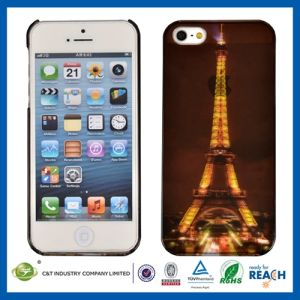 C&T Eiffel Tower Cellphone Cover for iPhone5S pictures & photos