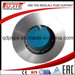 Truck Spare Parts 0308834100 Brake Disc for BPW (PJTBD012) pictures & photos