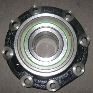 Sand Steel Casting/ CNC Machining Parts