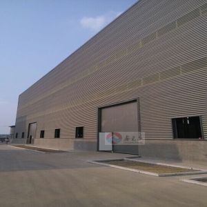 Prefab Warehouse Buildings Prefabricated Warehouse pictures & photos