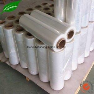Shrink Stretch Film Plastic Wrapping Film Pallet Stretch Film pictures & photos