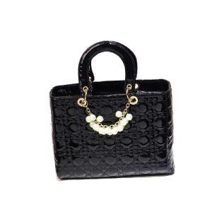 Classics Fashion Bag Brand PU Leather Leisure Women Designer Handbag (XP1765) pictures & photos