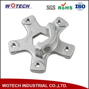 China Manufacturer OEM Aluminum Cold Forging Flange