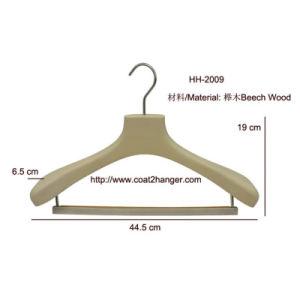 Luxury Wooden Hanger for Men pictures & photos
