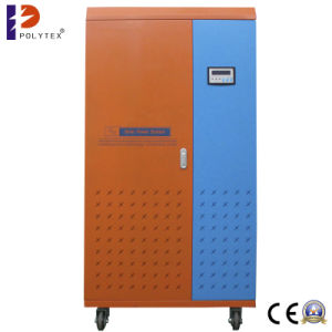 5kw /48V Solar Power System Box, Built-in Inverer, Solar Controller, Battery pictures & photos