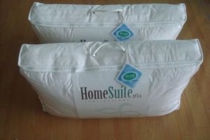 Microfiber Soft 5 Star Hotel Pillow pictures & photos