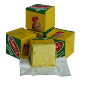 4G Mama-B Chicken Seasoning Cube for Nigeria pictures & photos