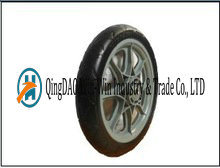 Solid PU Foam Wheels for Wheeelchair (12.5*2.25) pictures & photos
