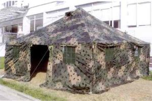 Camouflage Tent (YJ-200851)