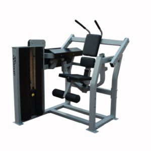 Gym Equipment / Fitness Equipment / Abdominal Crunch (H-1) pictures & photos