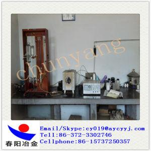 Good Inoculant Calcium Silicon/Casi/Sica Powder Calcium 10~30% Silicon 40~60% pictures & photos