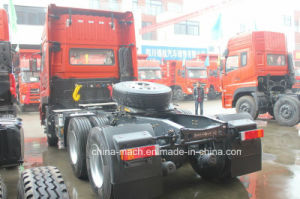 Dongfeng 385 HP 6X4 Tractor (DFL4251AX16A) pictures & photos