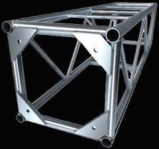 Aluminium Smart Truss/ Truss Aluminum Stage Truss pictures & photos