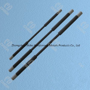 Superb Dumbbell Shape Silicon Carbide Furnace Heating Element pictures & photos
