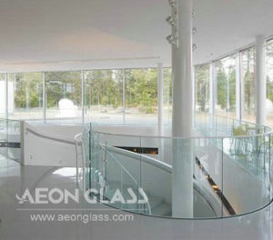 3mm/3.2mm/4mm/5mm/6mm/8mm/10mm/12mm/15mm/19mm Ultra Clear Float Glass pictures & photos