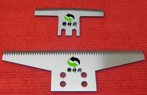 Tooth Blade Cutting Knives for Packing Machine pictures & photos