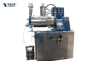 Pin Type Horizontal Bead Mill LDM-18L pictures & photos