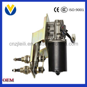 Made in China Auto Wiper Motor (with bracket) pictures & photos