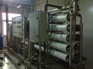 Bottling Mineral Water Treatment Machines pictures & photos