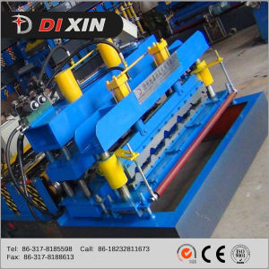 Glazed Tile Roll Forming Machine with Good Quality pictures & photos