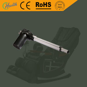 24V DC 8000n IP54 Limit Switch Built-in Linear Actuator for Recliner Chair pictures & photos
