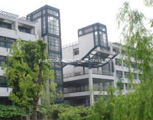 Standard Structural Steel Building for Office (6000Square Meters) pictures & photos