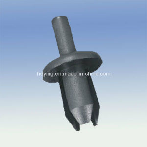 Nylon Car Door Panel Clips pictures & photos