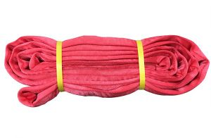 Polyester Round Webbing Sling 5 Ton pictures & photos