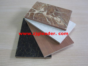 Interior Wall Decorative Panel MGO Board pictures & photos