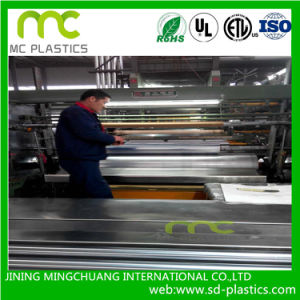 PVC Rolls Film for Packaging/Flooring /Construction/Medical pictures & photos