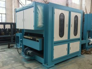 Dry No. 4 Gringding Machine by Abresieve Belts (TM3101) pictures & photos