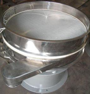 China Vibro Separator For Chemical Food Ceramic Mining