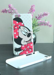 New Design UV Printing for iPhone 6 Protect Case