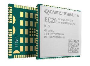 Quectel FDD-Lte Module--EC20-A/E/G