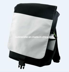 Sublimation Adult Nylon Backpack