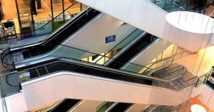 Indoor Heavy Duty Building Passenger Escalator pictures & photos