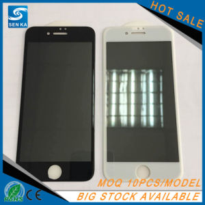 3D Full Cover Privacy Glass Screen Protector for iPhone 7 pictures & photos
