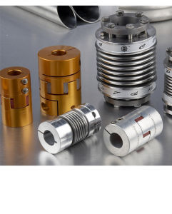 Stainless Steel Bellow Coupling (OD65 L76, Locking Assemblies) , Flexible Coupling pictures & photos