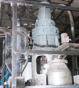 Crystallization Machine (HJ020)