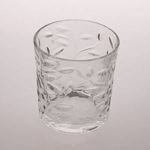220ml Old Fashioned Glass / Whiskey Tumbler (RG031) pictures & photos