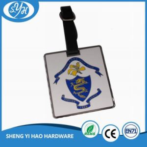 Custom Zinc Alloy Hard Enamel Medal for Souvenirs pictures & photos