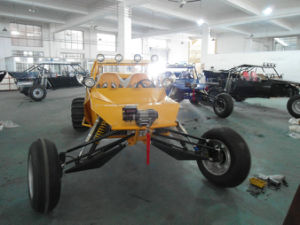 V6 4 Seats Dune Buggy pictures & photos