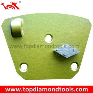 PCD Concrete Grinding Diamond Tools Concrete Tools pictures & photos