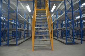 Muiti-Level Storage Mezzanine Rack (JW-CN1410534) pictures & photos