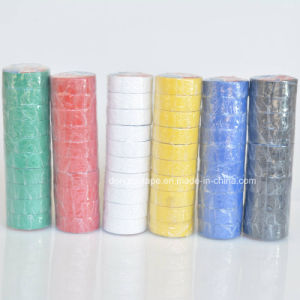 """Flame Retardant Cold Weather Resistant with 7 Mil Vinyl. 3/4"""" X 66′. U. L. Listed PVC Electrical Insulating Tape pictures & photos"""