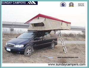 Car Roof Top Tent /Light Weight Roof Top Tent pictures & photos
