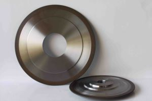 CBN & Diamond Grinding Wheels, Woodworking Tooling pictures & photos
