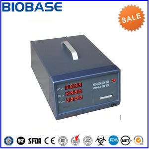 Biobase Hc, Co Automotive Petrol and Diesel Car Exhaust Gas Analyzer Price (2 gases: HC, CO,) pictures & photos